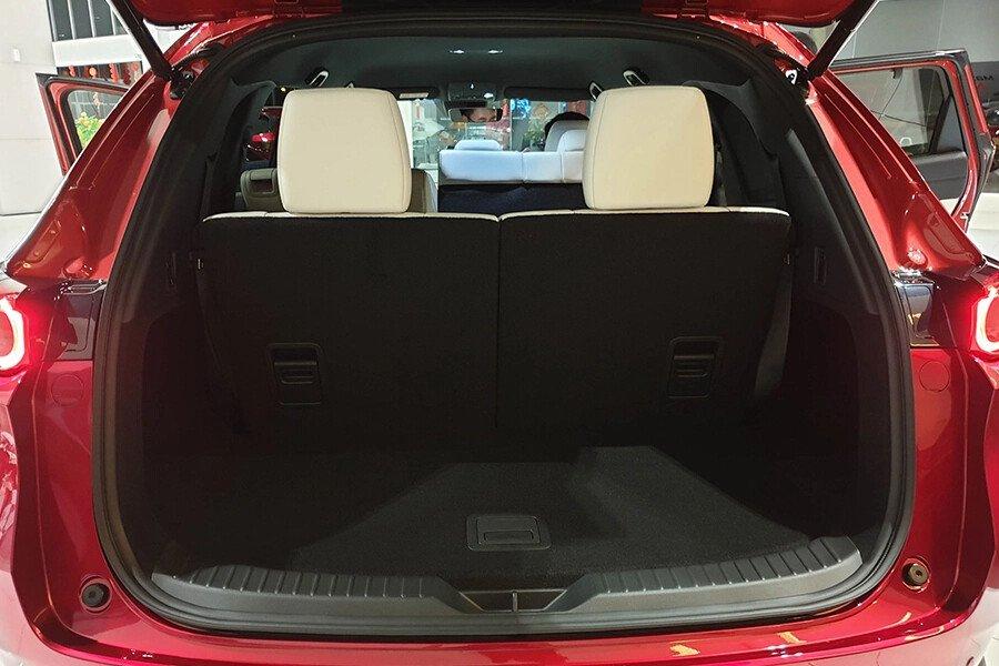 Mazda CX-8 Deluxe 2WD - Hình 19