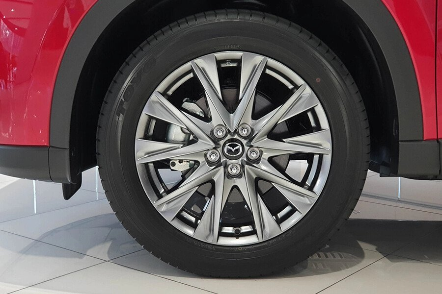 Mazda CX-8 Deluxe 2WD - Hình 7
