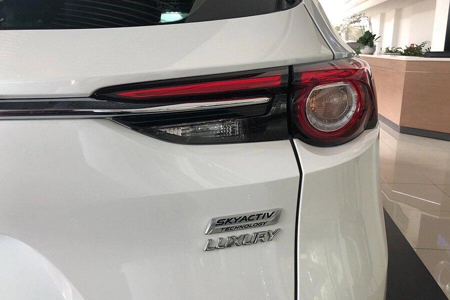 Mazda CX-8 Luxury - Hình 10