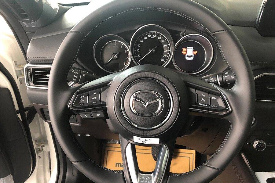 Mazda CX-8 Luxury - Hình 13