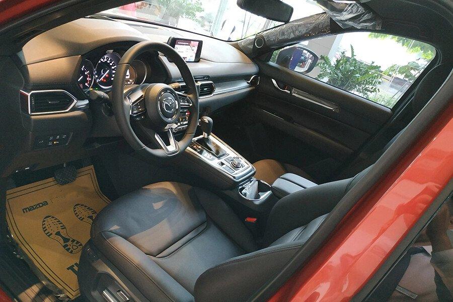MAZDA CX-8 PREMIUM 2WD - Hình 10