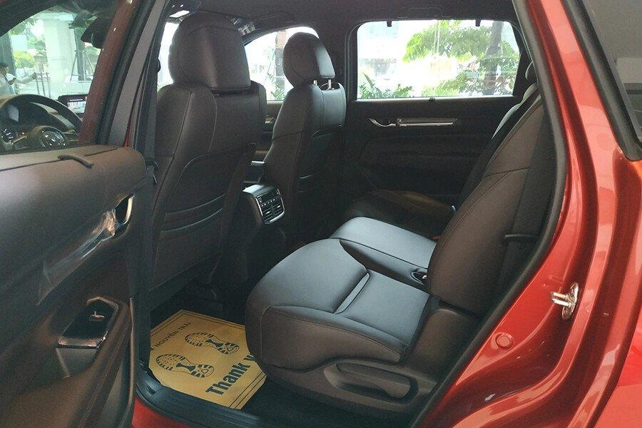 MAZDA CX-8 PREMIUM 2WD - Hình 13