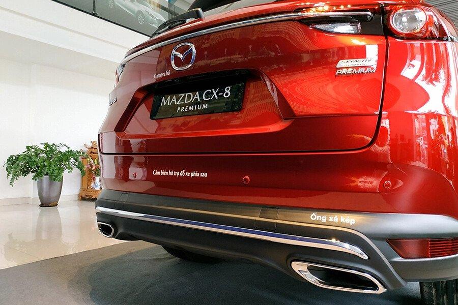 MAZDA CX-8 PREMIUM 2WD - Hình 8