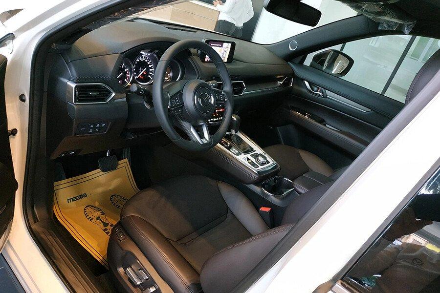 Mazda CX-8 Premium AWD - Hình 10