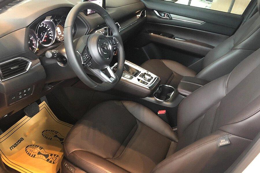 Mazda CX-8 Premium AWD - Hình 11