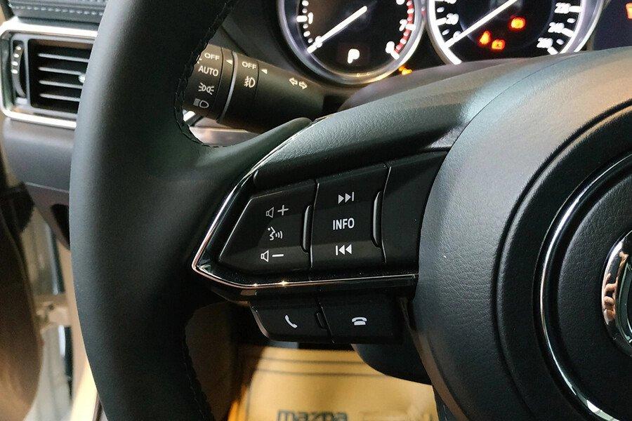 Mazda CX-8 Premium AWD - Hình 14