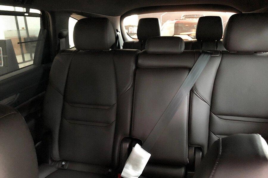 Mazda CX-8 Premium AWD - Hình 15