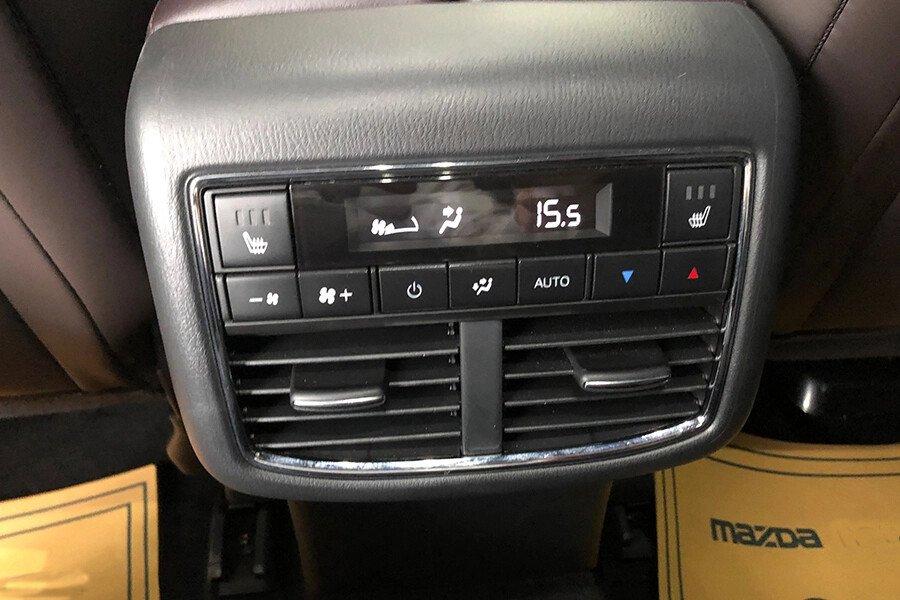 Mazda CX-8 Premium AWD - Hình 16
