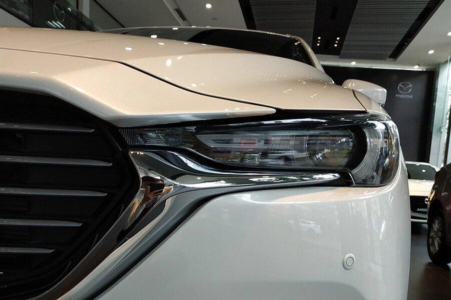Mazda CX-8 Premium AWD - Hình 4