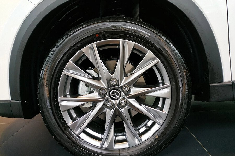 Mazda CX-8 Premium AWD - Hình 7