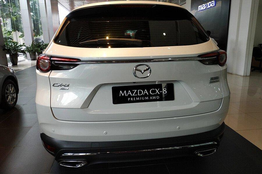 Mazda CX-8 Premium AWD - Hình 8