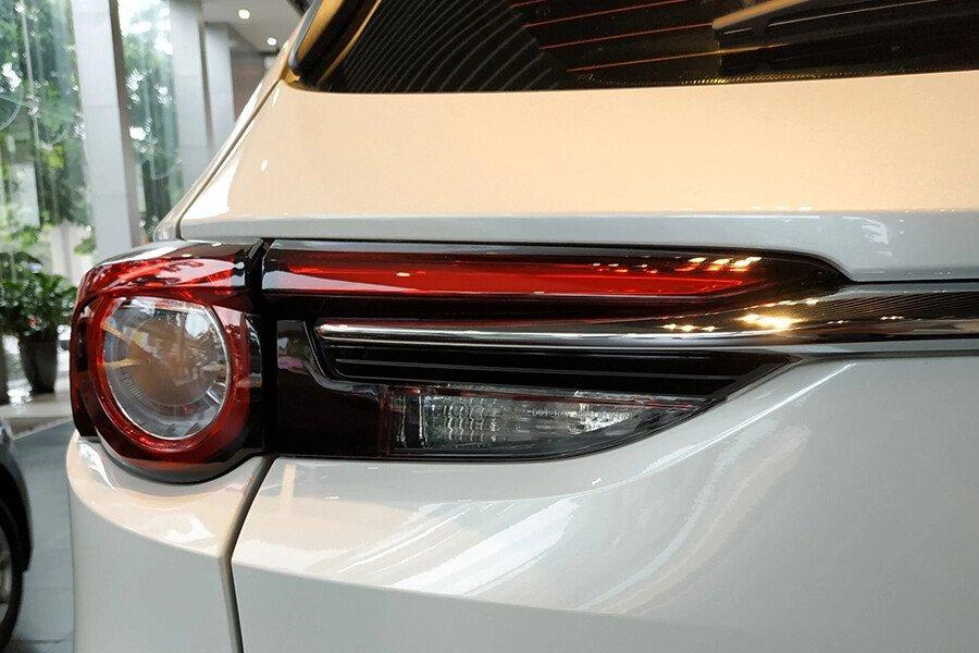 Mazda CX-8 Premium AWD - Hình 9