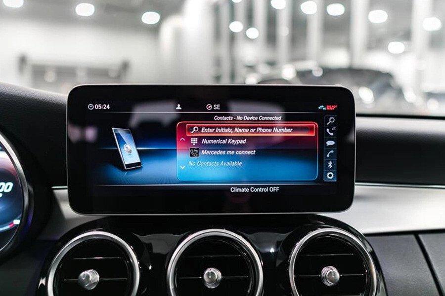 Mercedes-AMG C300 2019 - Hình 10