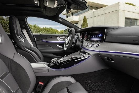 Mercedes-AMG GT 53 4MATIC - Hình 7