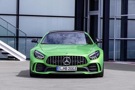 Mercedes-AMG GT R - Hình 2