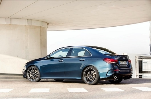 Mercedes-Benz A200 - Hình 14
