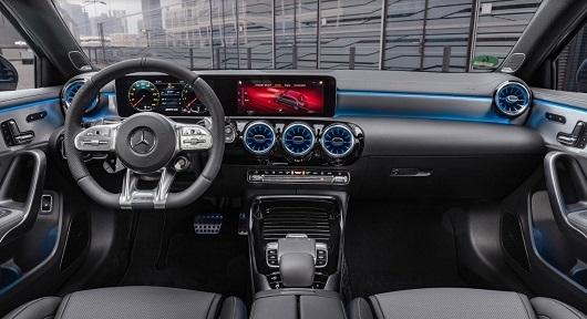 Mercedes-Benz A200 - Hình 19