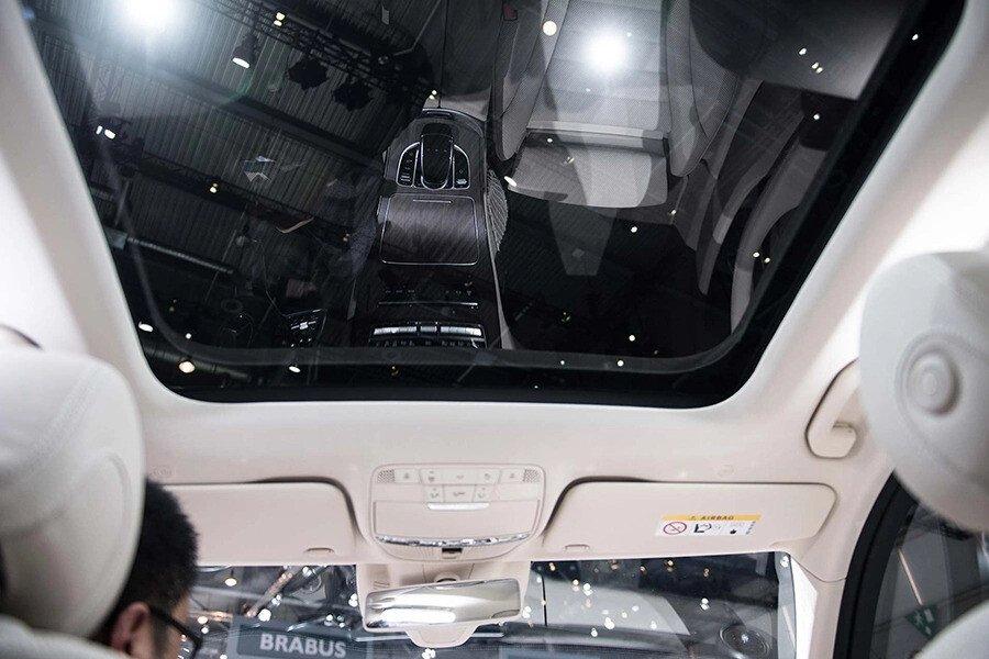 Mercedes-Benz C200 4Matic 2019 - Hình 14