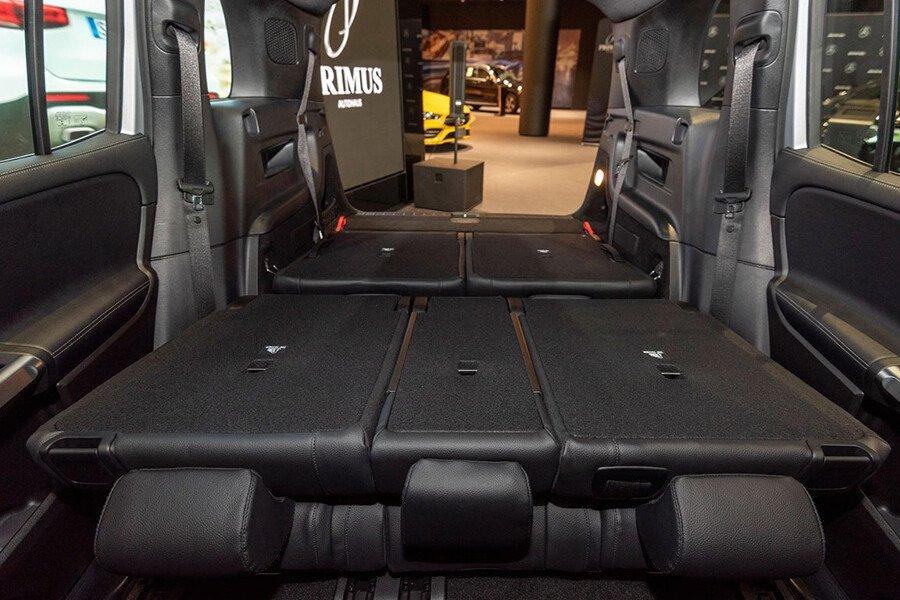 Mercedes-Benz GLB 200 AMG - Hình 27