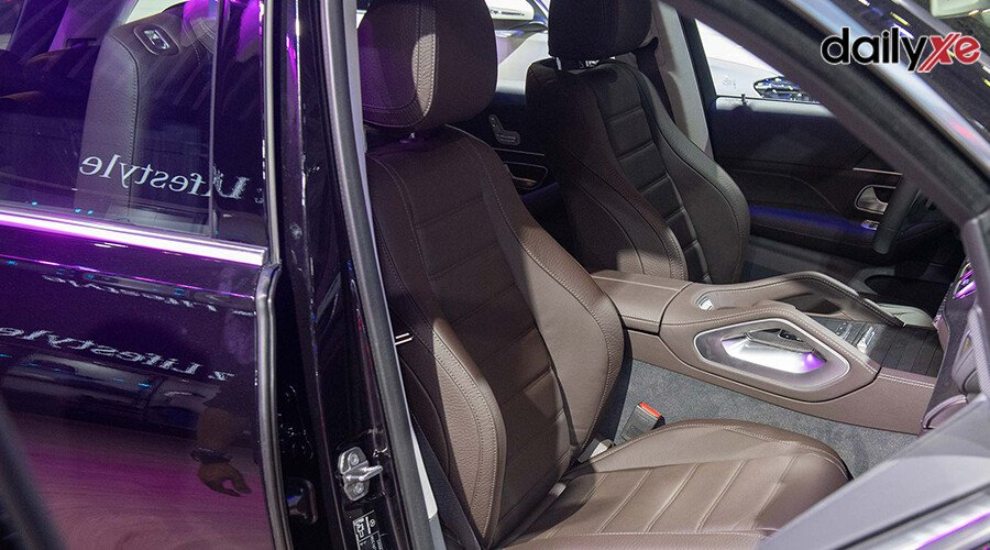 Mercedes-Benz GLE 450 4Matic - Hình 10