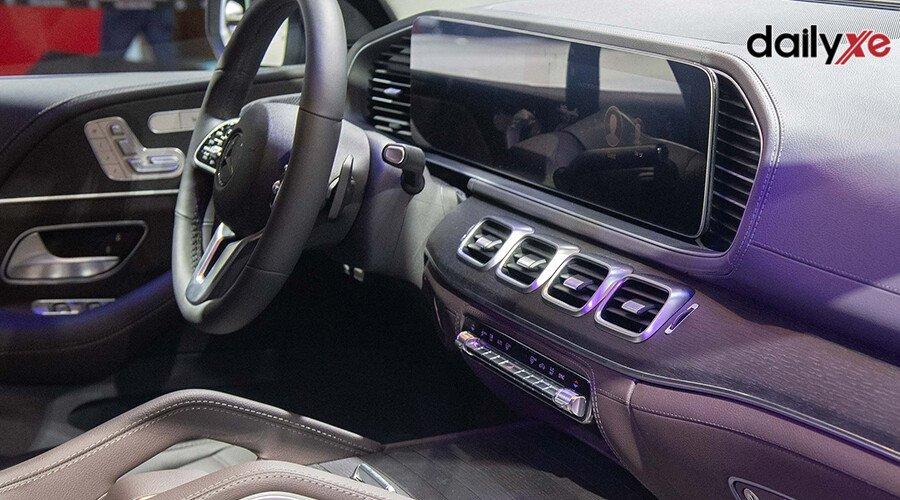 Mercedes-Benz GLE 450 4Matic - Hình 12