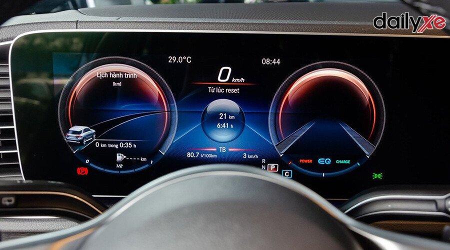 Mercedes-Benz GLE 450 4Matic - Hình 14