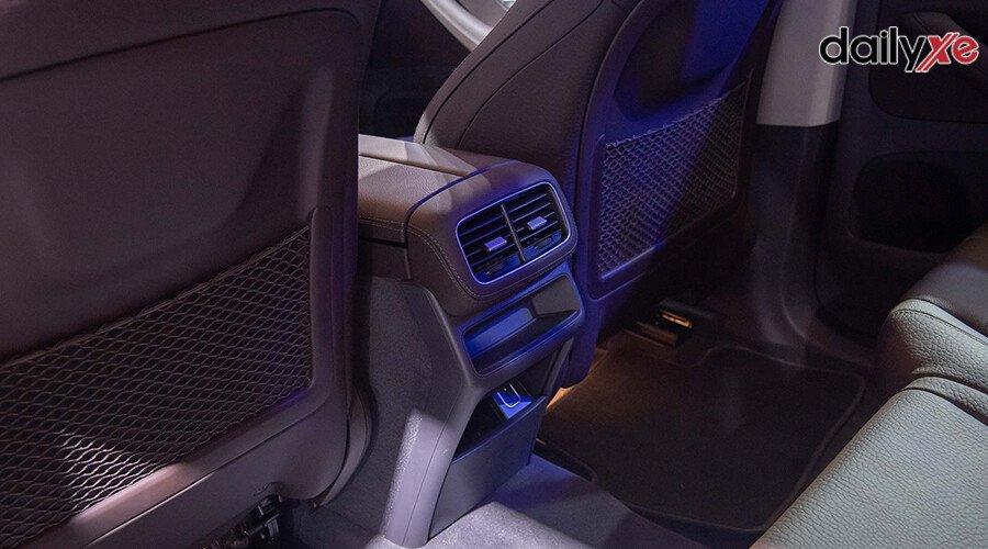 Mercedes-Benz GLE 450 4Matic - Hình 16