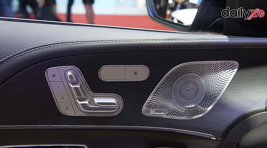 Mercedes-Benz GLE 450 4Matic - Hình 17