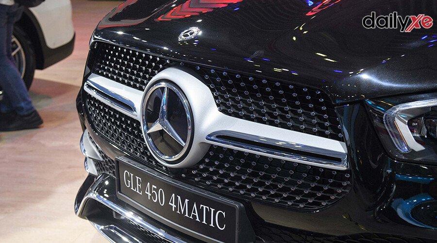 Mercedes-Benz GLE 450 4Matic - Hình 3