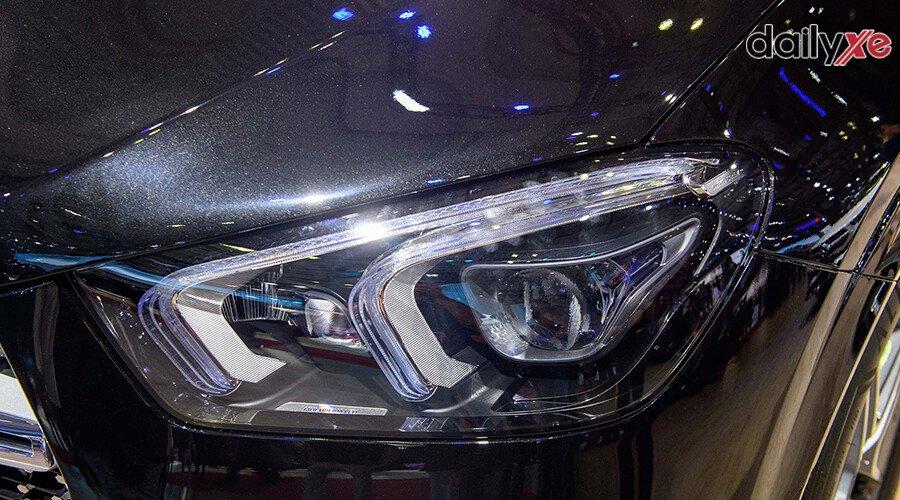 Mercedes-Benz GLE 450 4Matic - Hình 4