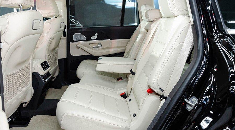 Mercedes GLS 450 4MATIC - Hình 14