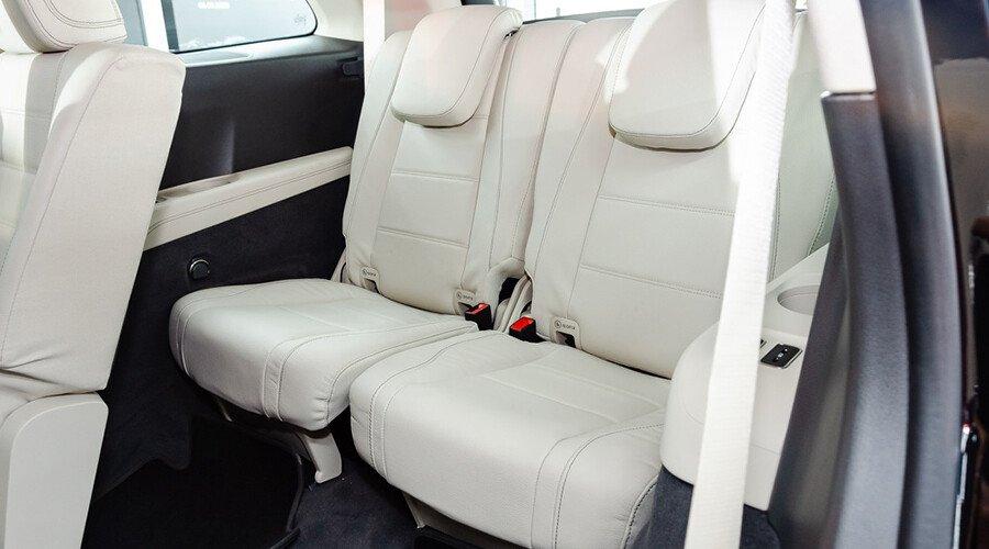 Mercedes GLS 450 4MATIC - Hình 16