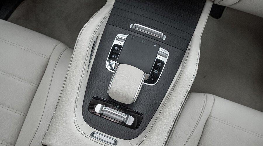 Mercedes GLS 450 4MATIC - Hình 19