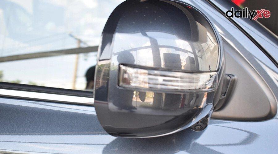 Mitsubishi Outlander 2.0 CVT - Hình 7