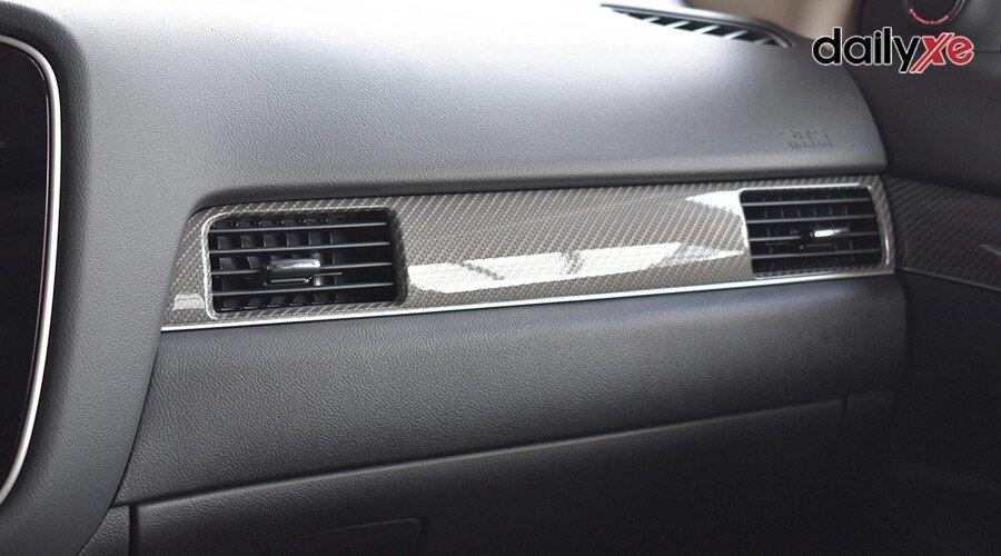 Mitsubishi Outlander 2.0 CVT - Hình 15