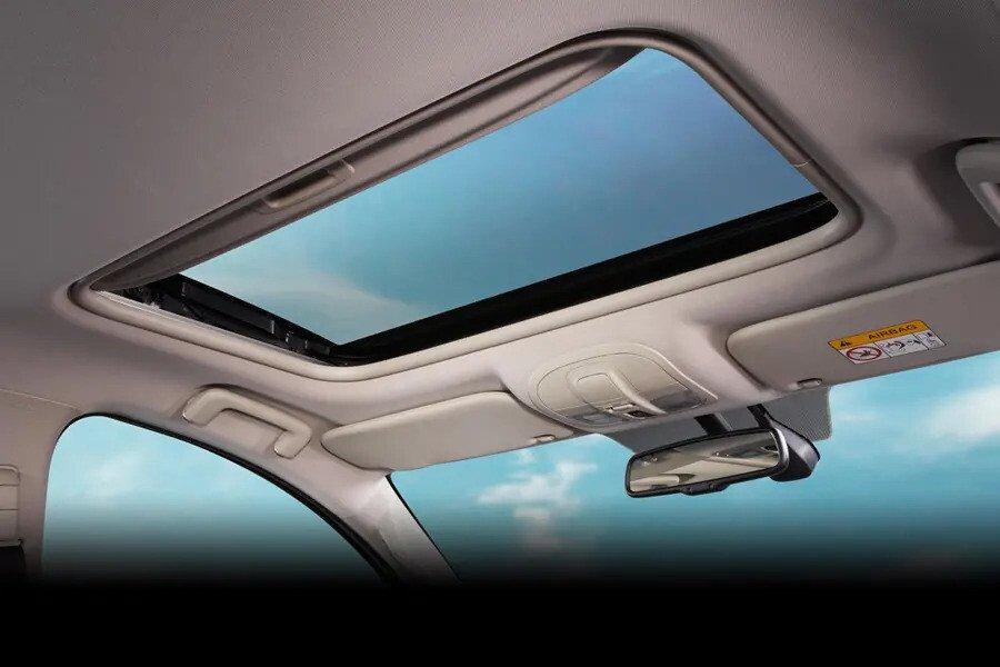 Mitsubishi Pajero Sport Gasoline 4x4 AT Premium - Hình 15