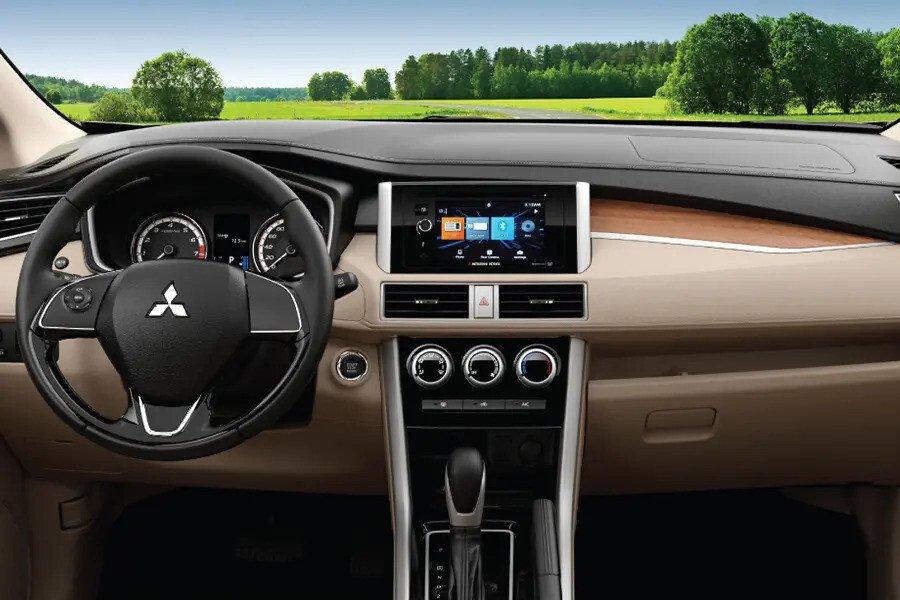 Mitsubishi Xpander AT (Máy xăng) - Hình 10