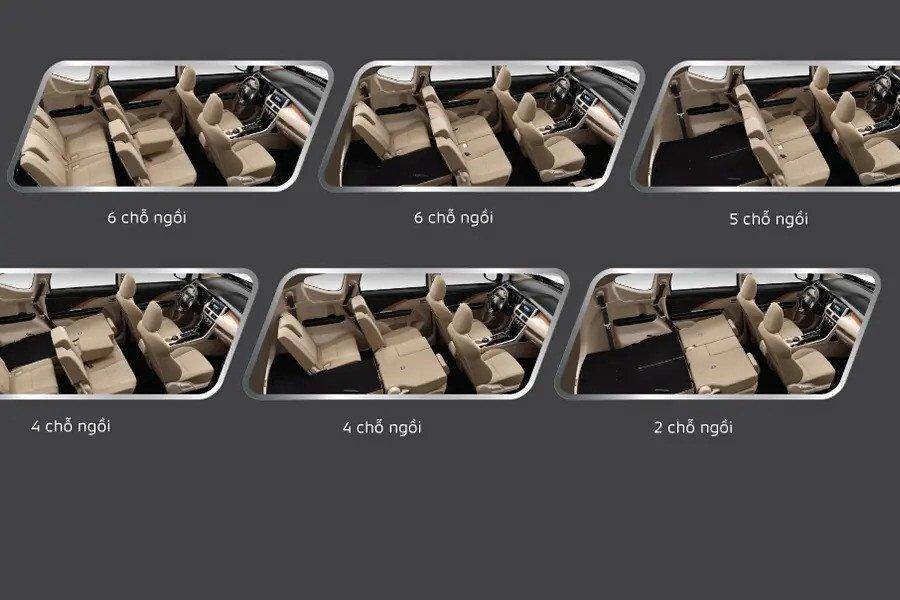 Mitsubishi Xpander AT (Máy xăng) - Hình 11