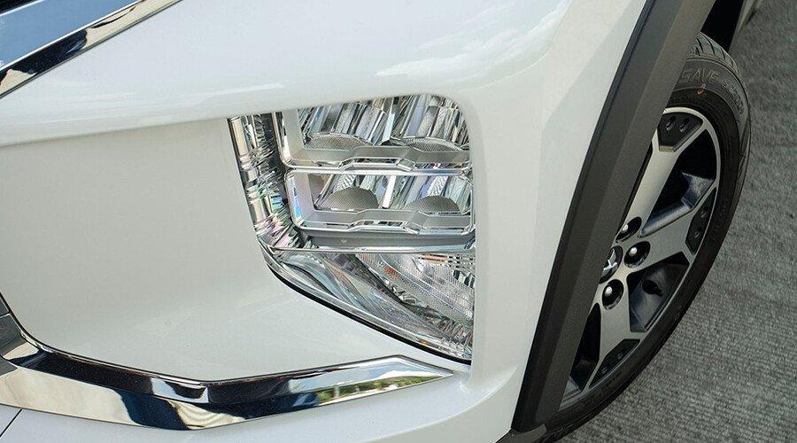 Mitsubishi Xpander Cross - Hình 4