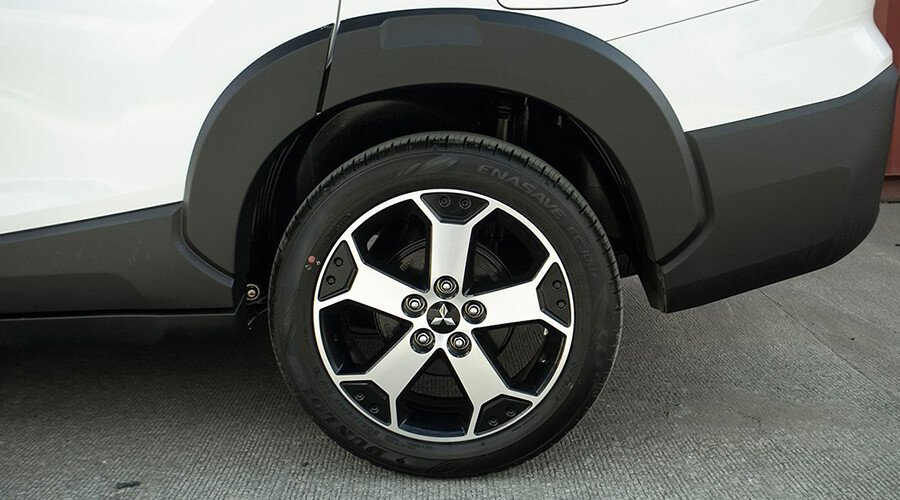 Mitsubishi Xpander Cross - Hình 6