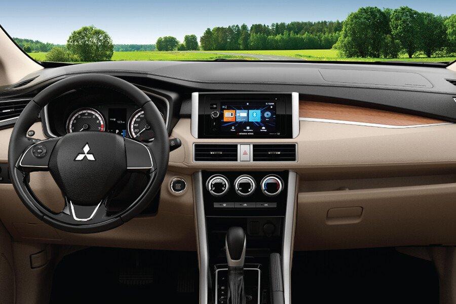 Mitsubishi Xpander MT (Máy xăng) - Hình 10