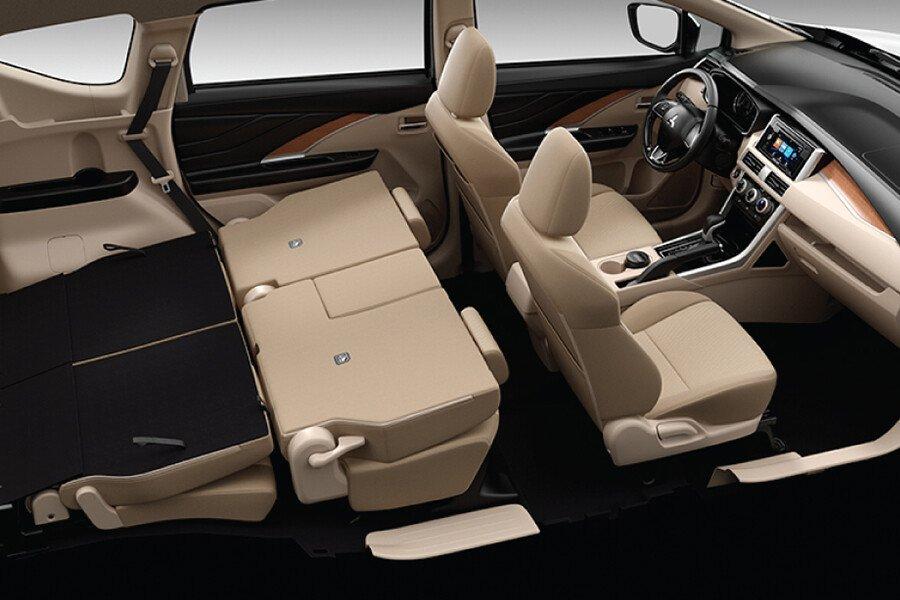 Mitsubishi Xpander MT (Máy xăng) - Hình 12