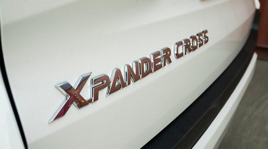 Mitsubishi Xpander MT (Máy xăng) - Hình 13