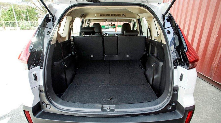 Mitsubishi Xpander MT (Máy xăng) - Hình 21