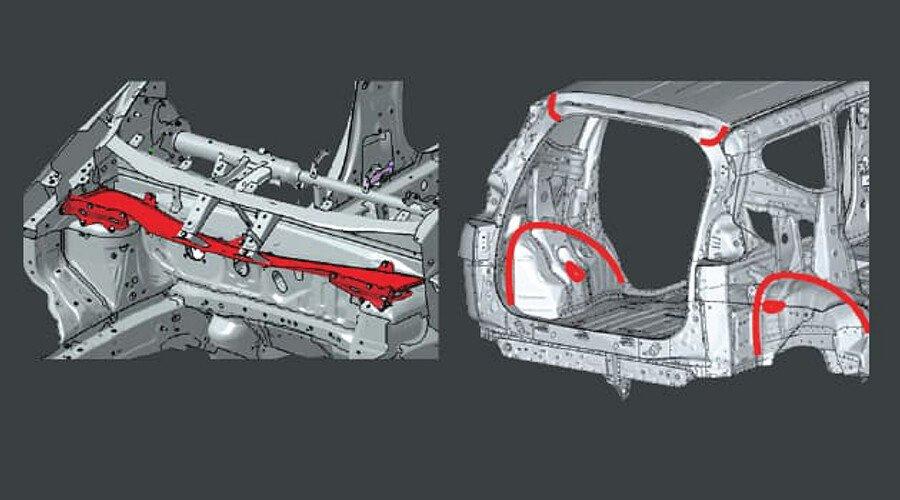 Mitsubishi Xpander MT (Máy xăng) - Hình 23