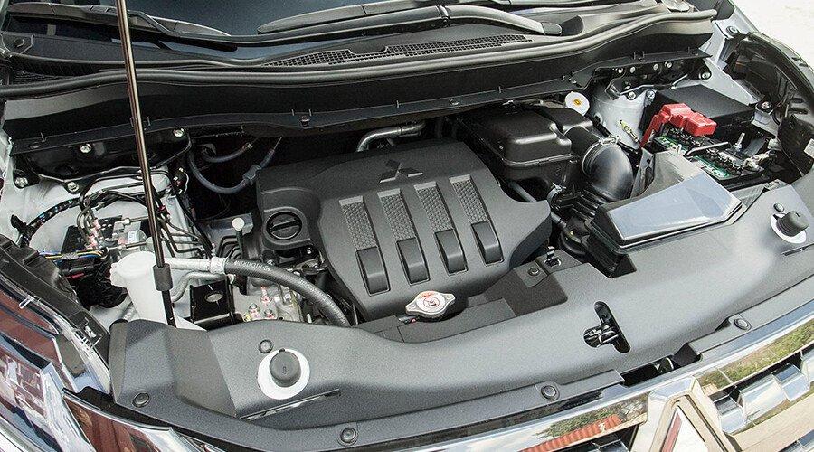 Mitsubishi Xpander MT (Máy xăng) - Hình 25