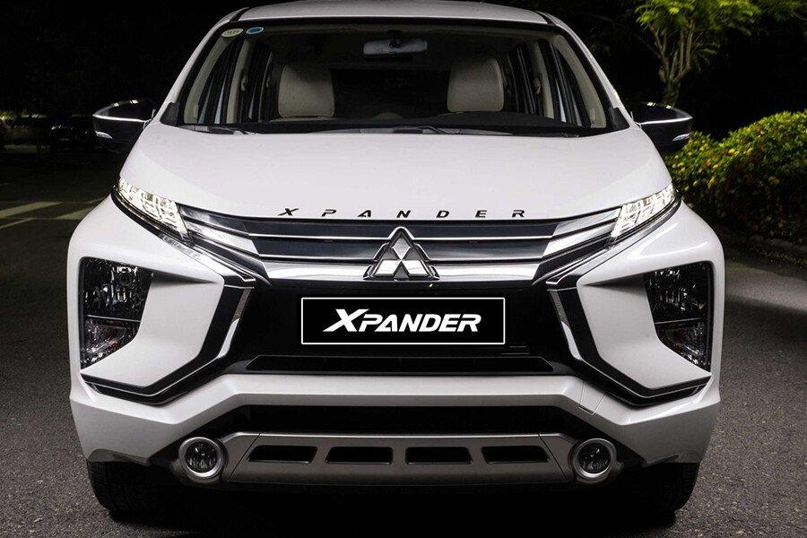 Mitsubishi Xpander MT (Máy xăng) - Hình 3