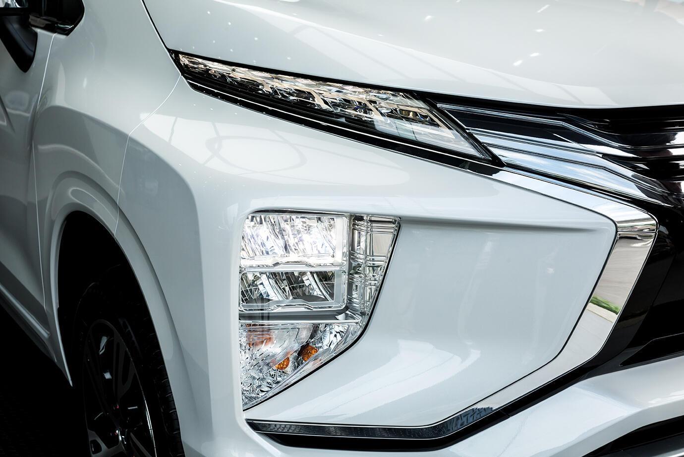 Mitsubishi Xpander AT (Máy xăng) - Hình 5