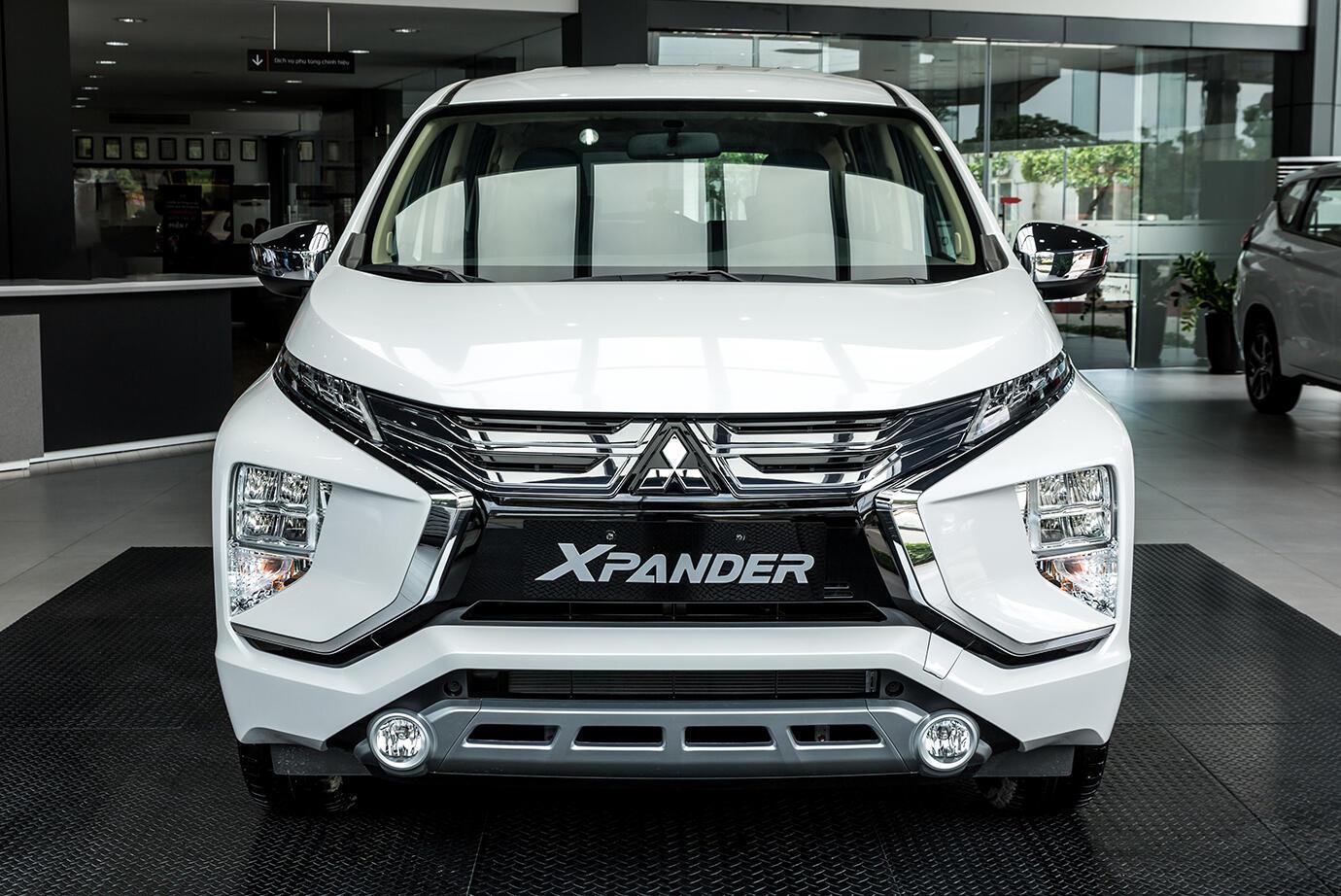 Mitsubishi Xpander AT (Máy xăng) - Hình 1