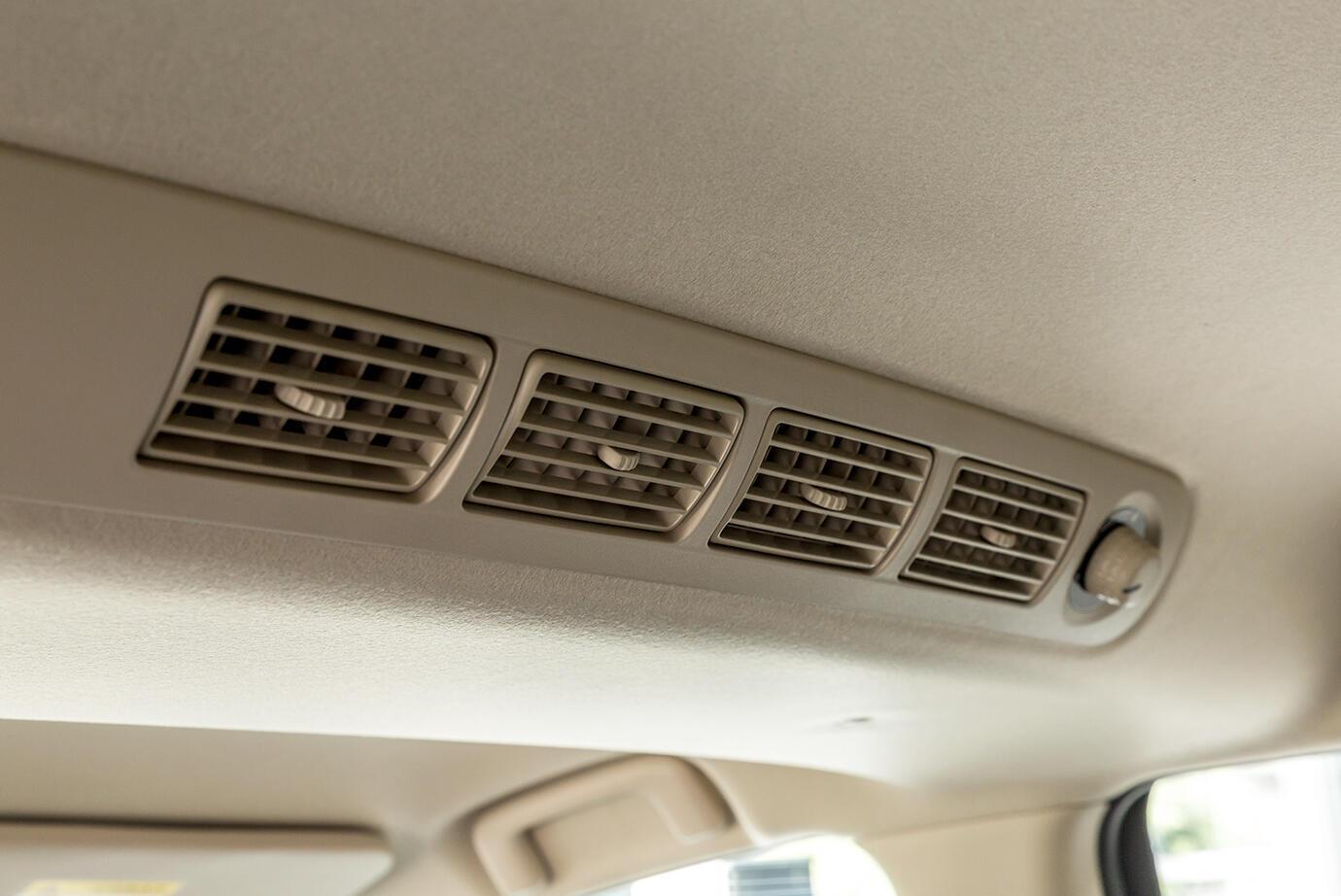 Mitsubishi Xpander AT (Máy xăng) - Hình 15